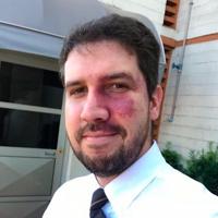 Douglas Camillo, Coordenador de Projetos