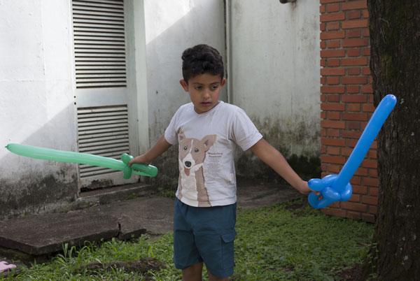 Dia das Crianças Casa Auxiliadora