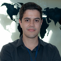 Felipe Rubo, Projetista de Produto