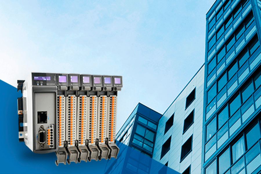 Construtora nordestina utiliza tecnologia Altus para automatizar novo prédio