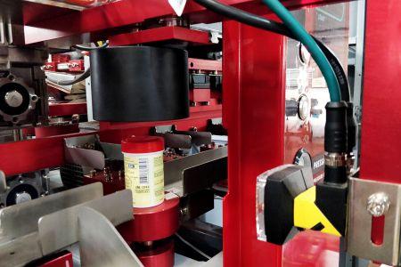 Máquinas de costura e verificação de frascos da Matisa operam com tecnologia Altus