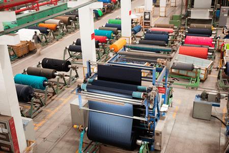 Empresa têxtil da Bahia tem processo produtivo modernizado com tecnologia Altus