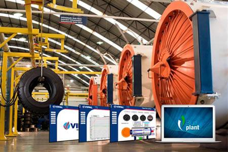 Com tecnologia Altus, Vipal lança novo sistema supervisório para Autoclaves