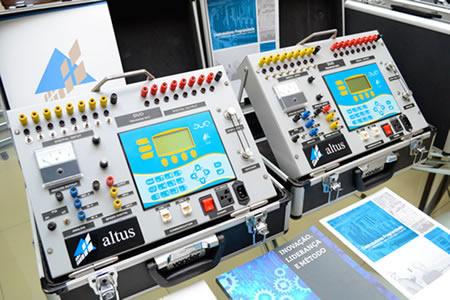 Com apoio da Altus, Ulbra lança curso de automação