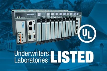 Produtos da Série Nexto recebem certificação UL