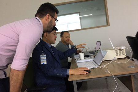 Altus assina acordo com Crevis para distribuição de tecnologia Nexto na Coreia do Sul