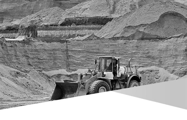 Indústria da Mineração