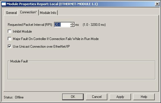 Configuração de Comunicação EtherNet/IP Compactlogix Mestre Nexto