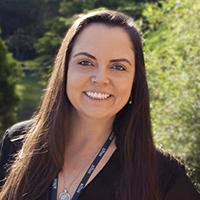 Márcia Schneider, Técnica de Segurança do Trabalho