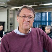 Miguel da Silveira, Coordenador de Projetos