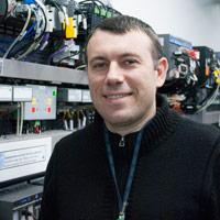 Roberto Martiny, Projetista de Produtos e Sistemas