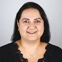 Alice Rodrigues, Supervisora Fiscal