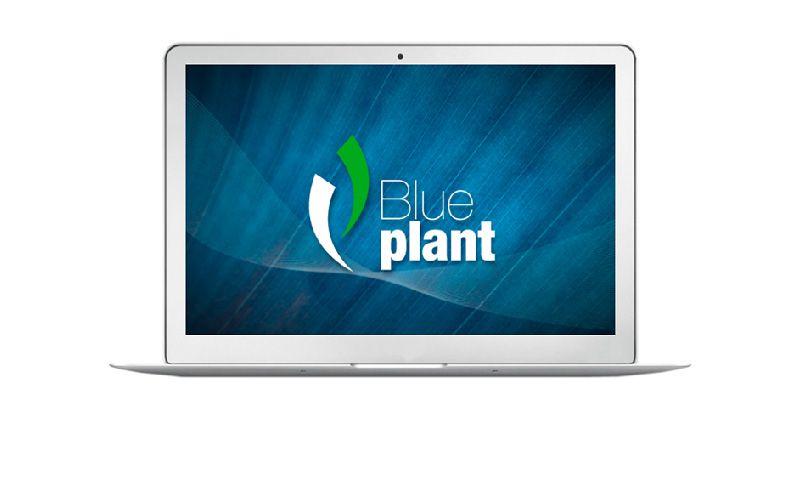 HMI/SCADA BluePlant