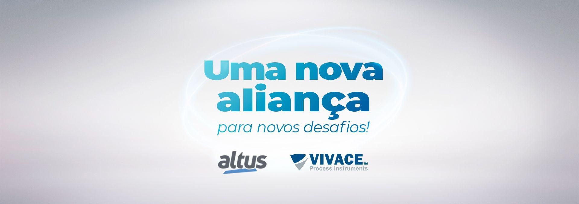 Parceria Vivace