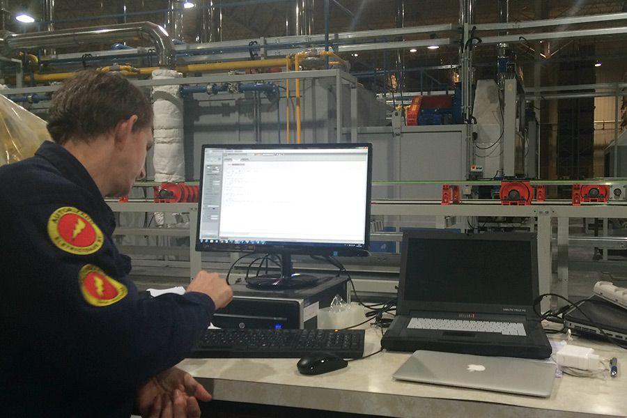 Nova fábrica da Tramontina utiliza tecnologia Altus e conceitos da Industria 4.0 para operar