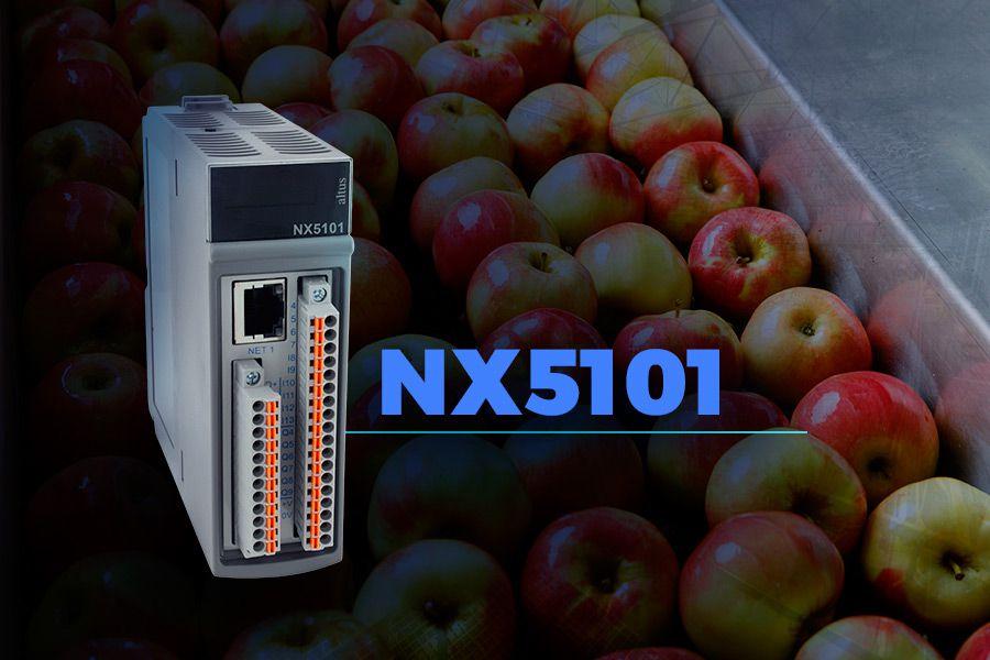 Reduza os custos do seu projeto com as remotas NX5101