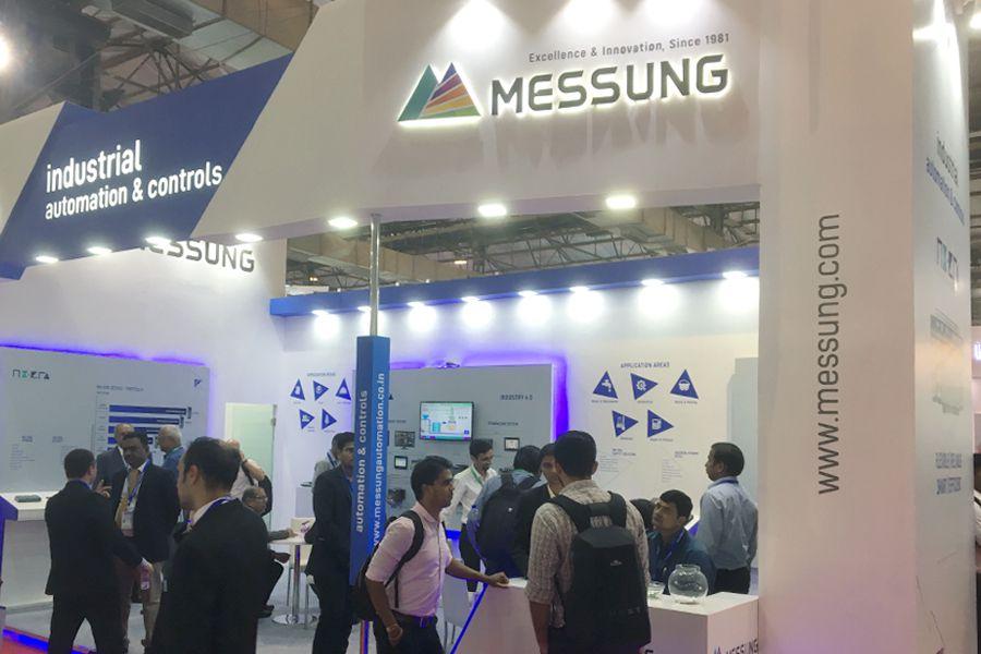 Altus na Automation Expo 2018