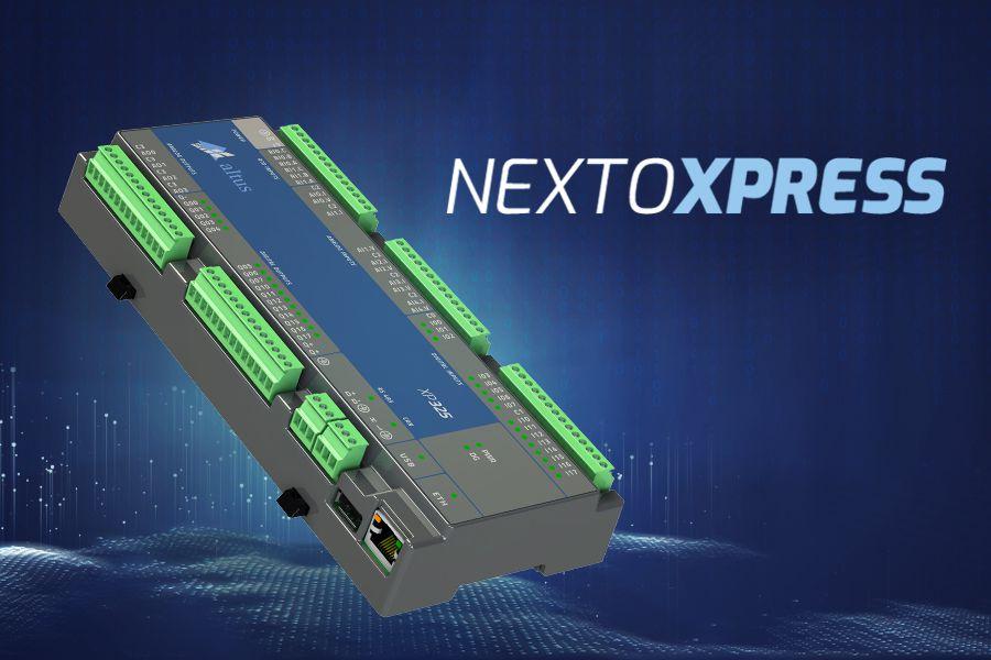 Nexto Xpress: sua porta de entrada para a Indústria 4.0