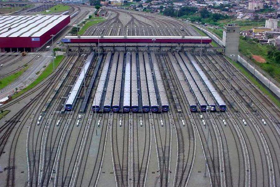 Metrô SP utiliza tecnologia Altus para modernizar a Linha 3-Vermelha