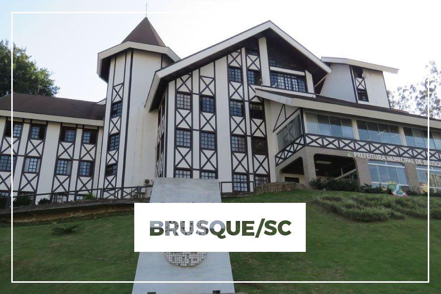 Oportunidade para representação comercial na região de Brusque/SC