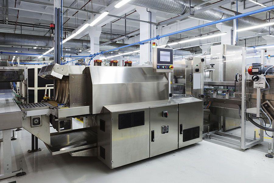 Injetora plástica sueca é otimizada com tecnologia Nexto