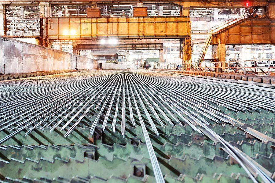 Processos produtivos da ArcelorMittal são otimizados com tecnologia Altus