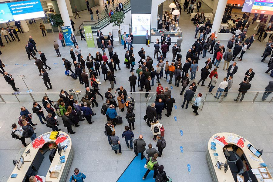 Altus participa da SPS, maior feira europeia para a indústria de automação e controle