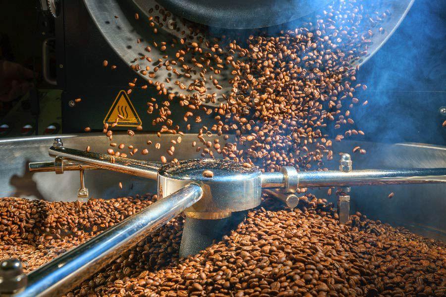 Indústria cafeeira nacional moderniza processos com tecnologia Altus