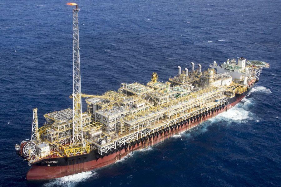 Petrobras registra recordes na produção anual de 2020