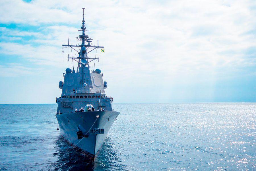 Altus e SKM desenvolvem tecnologia para modernizar a frota naval da Marinha do Brasil