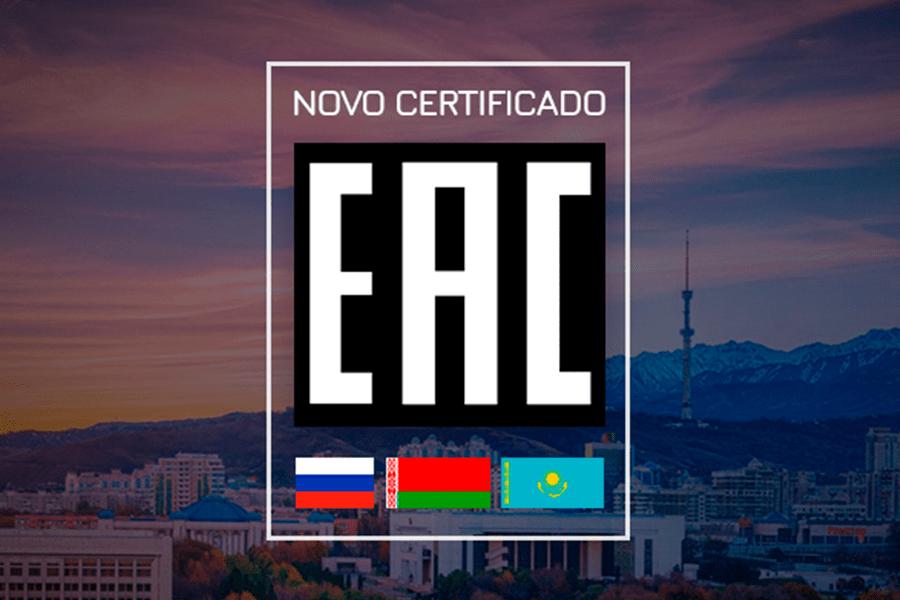 Controladores Programáveis da Altus conquistam certificação EAC