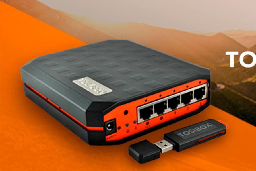 TOSIBOX, a solução da Altus para conectividade e segurança industrial