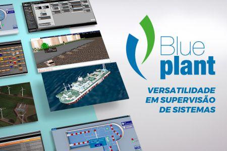 BluePlant ganha novas funcionalidades em sua versão 2018