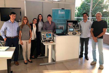 Altus expõe tecnologia em evento da PUC Minas