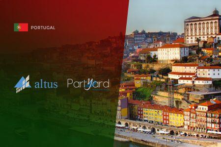 Altus chega a Portugal através de novo parceiro comercial