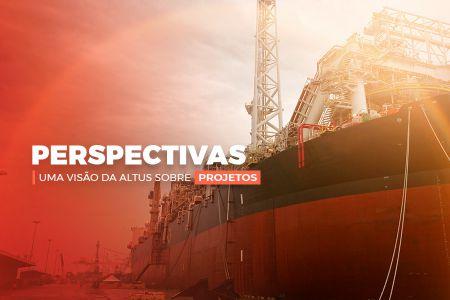 As plataformas replicantes para a indústria nacional de O&G