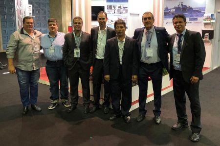 Tecnologia Altus presente na LAAD 2019