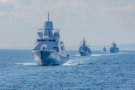 Tecnologia Altus moderniza navios da frota nacional e de países vizinhos