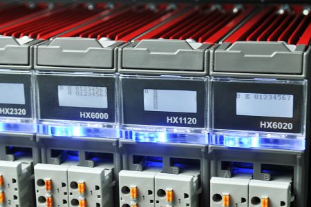 Xtorm Products Receive 60870-5-104 Server Certificate