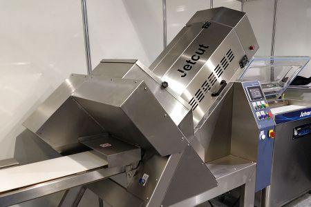 CLP Xpress potencializa o desempenho de fatiadoras JetMaq