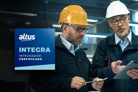 Altus lança nova área para Programa de Certificação de Integradores