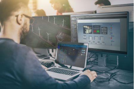 05 benefícios de utilizar softwares SCADA para supervisão de processos