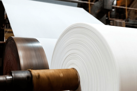 Empresa de celulose otimiza processos com tecnologia Altus