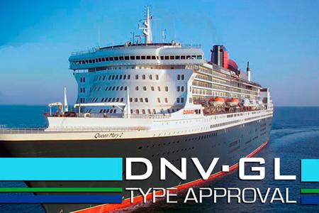 Produtos da Série Nexto recebem certificação DNV-GL