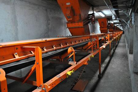 Sistema de fluxo contínuo da Bianchini é implementado em tempo recorde