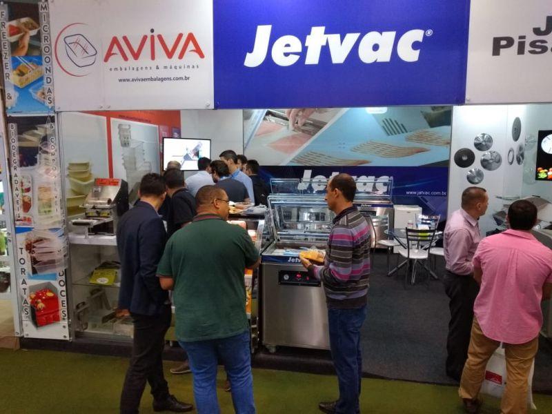 Imagem 1 - Tecnologia Altus marca presença nas feiras APAS Show e Expomafe