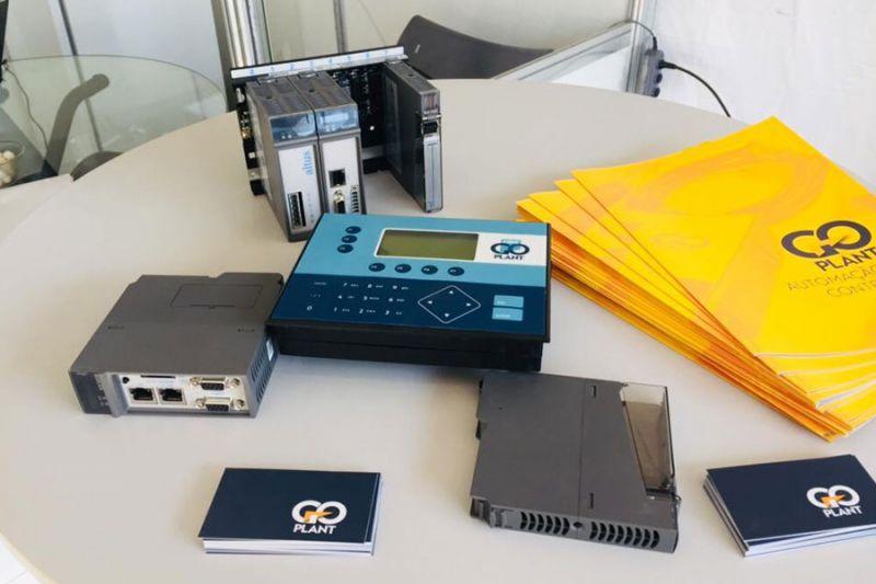 Imagem 16 - Feiras e exposições de tecnologia contam com participação da Altus