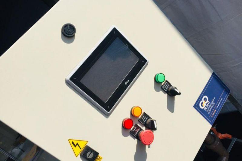 Imagem 17 - Feiras e exposições de tecnologia contam com participação da Altus