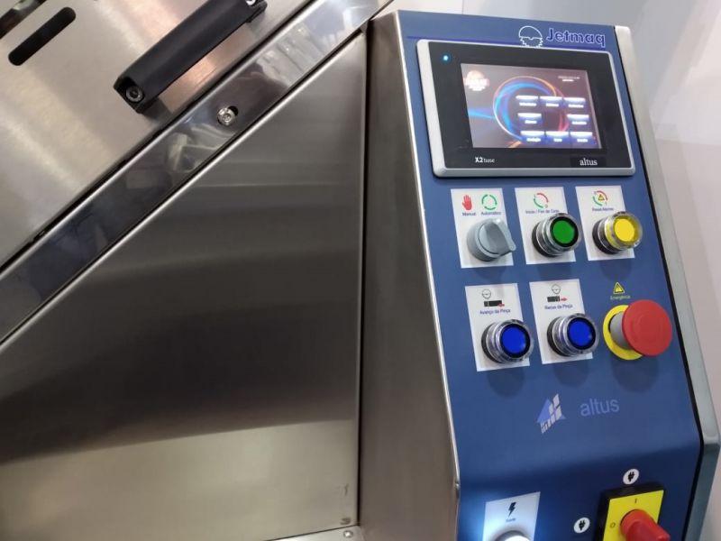 Imagem 2 - Tecnologia Altus marca presença nas feiras APAS Show e Expomafe