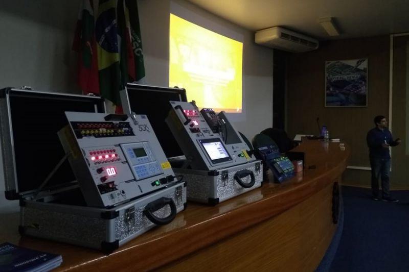 Imagem 20 - Indústria 4.0 é tema de palestras e workshops da Altus em Santa Catarina
